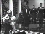 Leon Redbone sings Dancing on Daddy's Shoes