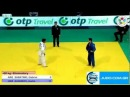 Judo World Championships Junior U20 Cape Town 2011 60kg SABATINO ARG KUSHKOV UKR