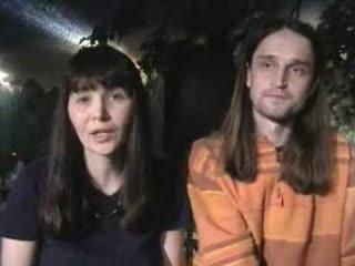 Зоя Ященко и Белая Гвардия - интервью для сайта Звезды.Ру