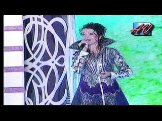 Айгуль Сагынбаева. татар жыры