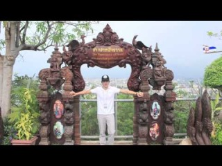 Город грехов Pattaya и опасный Бангкок