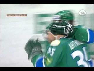 КХЛ.Кубок Гагарина.Плей-офф-2011.Финал конференции