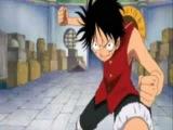Ichigo vs Luffy vs Naruto vs Tsuna vs Natsu: Part 1