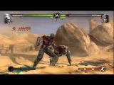 Cyber SubZero Smoke Vs Mileena Scorpion Mk9 Tag Online