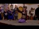 Hahbi-Ru Renn Faire 2002 Pot Dance