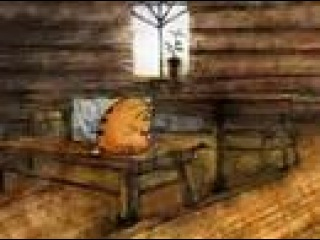 Russian Animation - Толстый и Тонкий (2006)