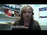 A Social Network Revolution in Belarus - (The Stream, Aljazeera) (на английском)