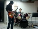 Linkin Park - Faint (Drum and Guitar Cover)
