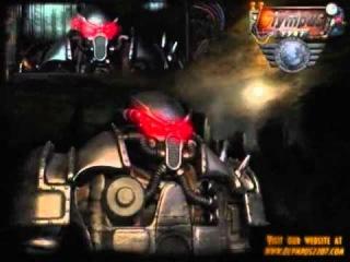 Fallout - презентация игры Olympus 2207