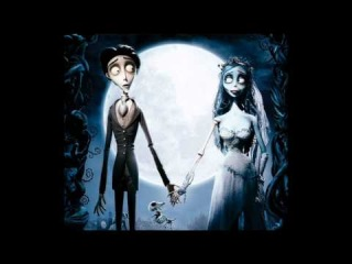 05 - Remains Of The Day - Corpse Bride Soundtrack