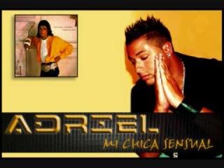Adriel - Liberian girl (Michael Jackson Spanish Version)