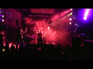 Killing Spree - The World Is In Fire (Live at Iron October 2011)