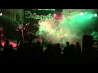 Killing Spree - Death (Live at Iron October 2011)