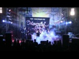 Killing Spree - Greed (Live at Iron October 2011)