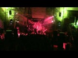 Killing Spree - Death Medley (Live at Iron October 2011)