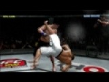 UFC Undisputed 3 First Look on Xbox 360