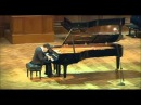 Eduard Kunz: Beethoven-Piano Sonata No. 21 in C major, Op. 53, Waldstein p. II-III