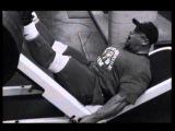 Dorian Yates Trains Legs and Calves