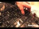 Pioneer DJM 350 et CDJ 350 English - Musik Messe 2010