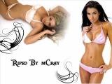 mCray Rip Ziggy X - BassDusche 2009 (Scotty Remix Radio Edit)