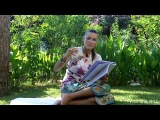 Кундалини йога Лекция: Атрибуты Вишудхи чакры 2 YOGA LIVE