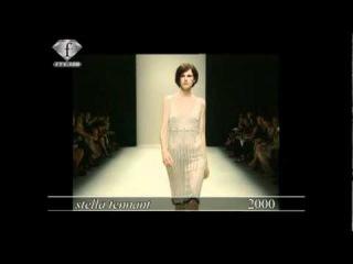 fashiontv | FTV.com - MODELS STELLA TENNANT - RETROSPECTIVE FEM 1994/2004