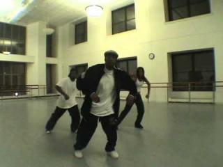 【Basic Movements Hip-Hop】 Party Duke