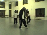 【Basic Movements Hip-Hop】 Steve Martin