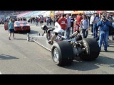 Nice HD movie and pictures of NitrOlympx 2010 (best of) Drag Racing Top Fuel Hockenheim