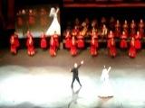 Ansambli Rustavi - Qartuli , Pridon Sulaberidze 25/03/2011