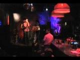 Ника Ланская, Игорь Букаев, Илья Настасий, Александр Чеботарев - Live 19.04.2011 in Double Bourbon