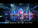 LIVE 110703 B1A4 비원에이포 - 못된 것만 배워서 Only Learned Bad Things