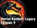 Смертельная Битва: Наследие / Mortal Kombat: Legacy - 9 серия (2011)777
