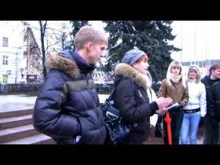 16 лет ИЭФ РГРТУ. Ролик про игру