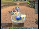 Battleforge Test: Magma Hurler vs Aggressor