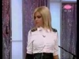 Dunja Ilic Feat. Svetlana Loboda - Nisam laka maco