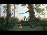 ТРЕЙЛЕР: Винни Пух / Winnie the Pooh / EN (2011)