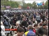 День позора во Львове-9 Мая