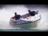 2010 Sea Doo Sport Boat Direct Drive Advantage Video