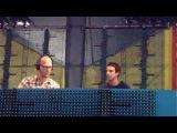 Rank 1 vs Jochen Miller @ Electronic Family Festival
