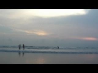 www.Goa.Su - пляж Кандолим и Морджим