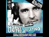 Horny United - Paris Latino (DJ RICH-ART Remix)