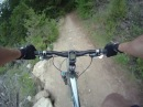 GoPro HD, Mountain Biking, Annadel, Lawndale Downhill