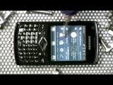 Samsung Omnia Pro 4 Scratch Test