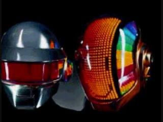 Daft Punk vs. Grand Master Flash - The Message Around The World (dj nA8 remix)