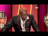 [NBA] Dennis Rodman - Hall Of Fame Speech (2011)