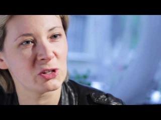 Кинотавр 2011: Ангелина Никонова о «Портрете в сумерках»