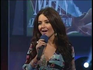 Aysel Teymurzade - Yanaram( Fallin)