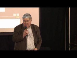 Лекция 1. Кирилл Разлогов. История кино в России и мире