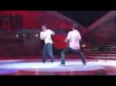 Robert Muraine vs Phillip Chbeeb- The Best Dance Of Ever!!!!!!!!!!